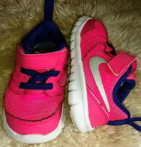 Zapatillas Deportivas Nike De Beba