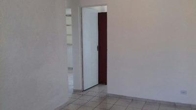 Excelente Apartamento Cdhu Em Itanhaém - Ref 3137