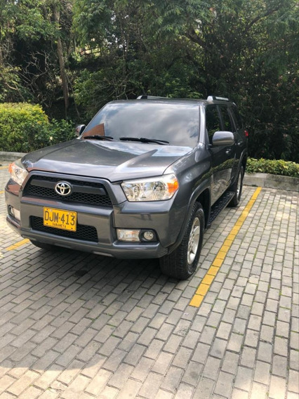 Toyota 4runner Sr5 At 4.0 4x4 2012