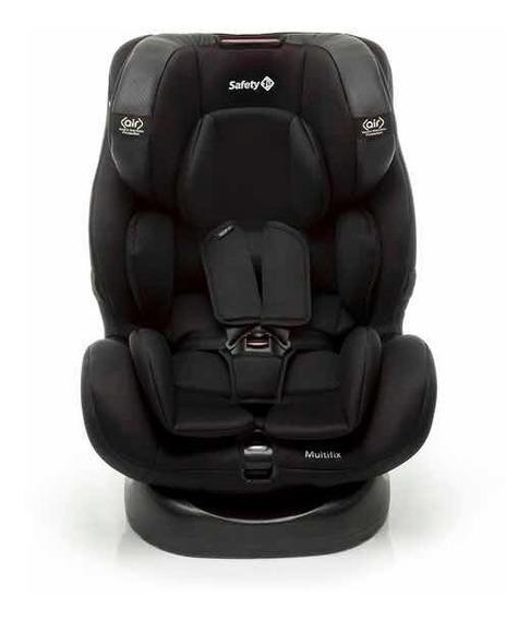 Cadeira Multifix 0-36kg Isofix Safety 1st