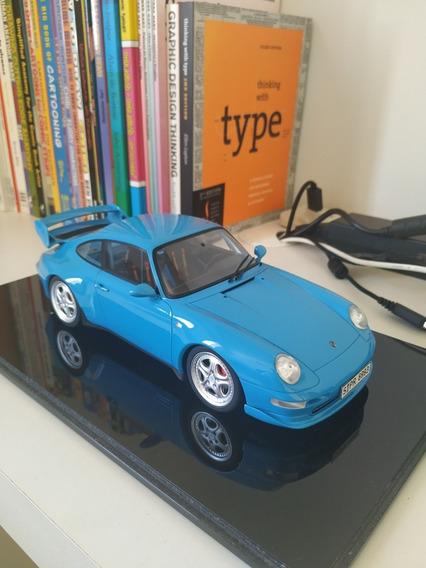 Porsche 911 993 Carrera Rs Clubsport Gt Spirit 1:18