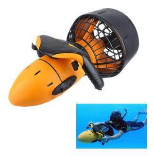 Scooter Propulsor Mar/piscina Vehículo Buceo