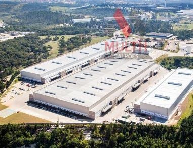 Galpão Industrial Para Locação, Éden, Sorocaba. - Ga0053