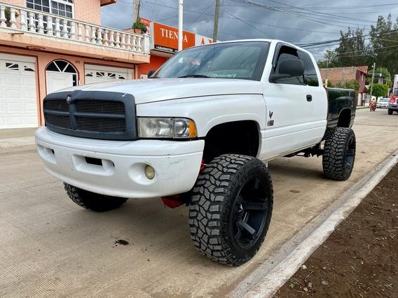 Ram Diesel