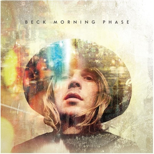 Vinilo - Beck - Morning Phase - Nuevo