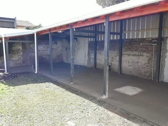 Ph Jardín Y Quincho - Carapachay