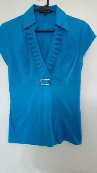 Blusa Elastizada Mujer Marca Express Design Studio