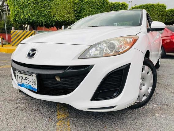 Mazda Mazda 3 2.0 I 5vel Mt 2011 Autos Usados Puebla