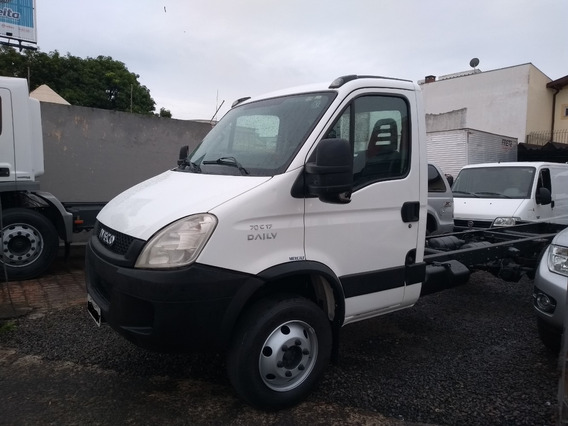 Iveco Daily 70c17 2013