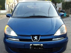 Peugeot 807 2.0 St Hdi 7 As 2005