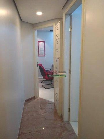 Imagem 1 de 9 de Sala, 40 M² - Venda Por R$ 200.000,00 Ou Aluguel Por R$ 1.800,00/mês - Centro - Taubaté/sp - Sa0476