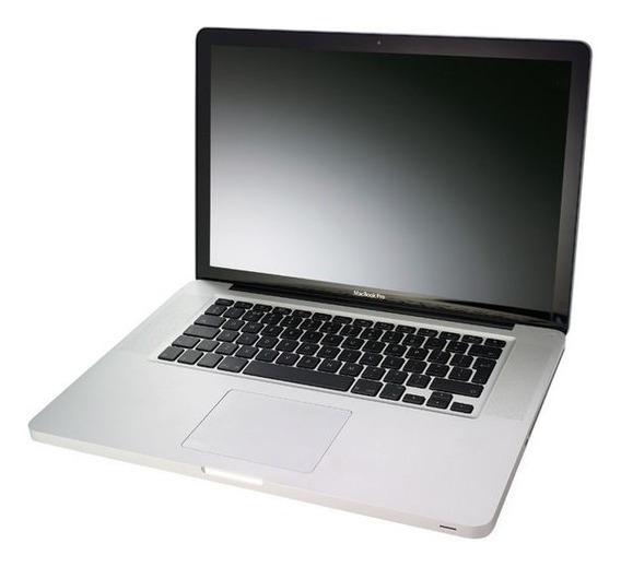 Macbook Pro 15 Early 2011 - 2 Vídeo 2hd