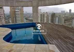Cobertura Residencial À Venda, Bairro Jardim, Santo André - Co0589. - Co0589