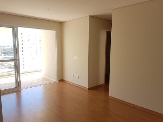 Apartamento Residencial Em Londrina - Pr - Ap1242