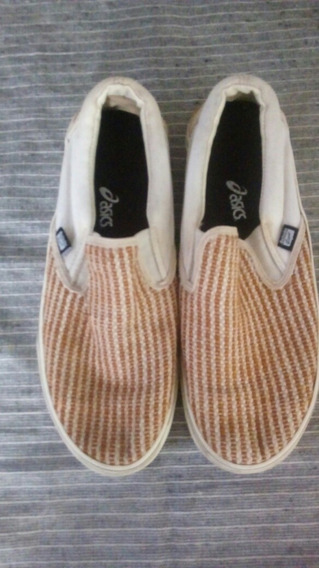 Zapatillas Panchas Asics