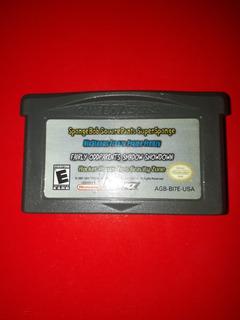 Cassette Para La Gameboy Advance