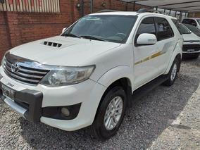Toyota Sw4 3.0 Srv I 171cv 4x4 2012