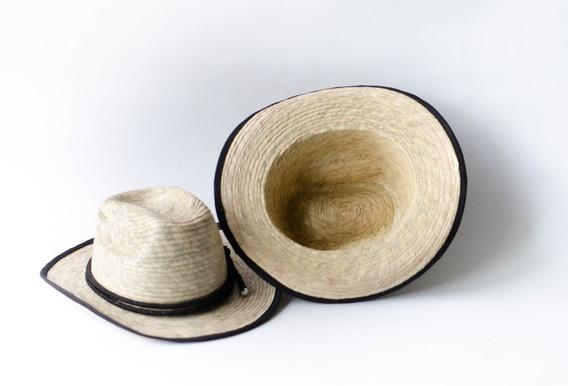 Sombrero De Palma Para Bebe Remate