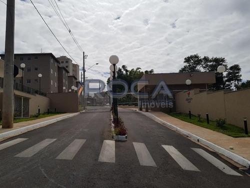 Aluguel De Apartamentos / Padrão  Na Cidade De São Carlos 24039