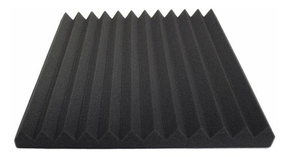 Paneles De Absorcion Acustica 50 X 50 X 5 Cm
