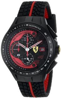 Reloj Hombre Scuderia Ferrari 0830077 | Envio Gratis Oficial