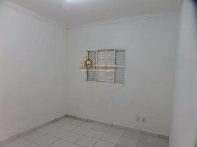 Casa Com 1 Dorm, Olímpico, São Caetano Do Sul, Cod: 262 - A262