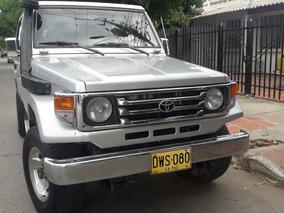 Toyota 4.5 Land Cruiser
