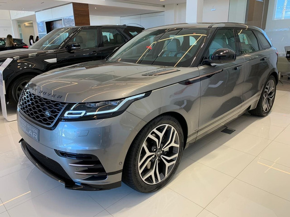 Land Rover Range Rover Velar 2.0 P300 Gasolina R-dynamic Se