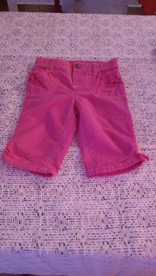 Pantalon Capri Beba 18 Meses (amt)