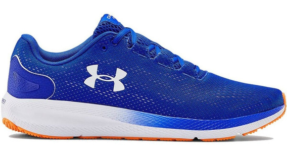 Zapatilla Under Armour Charged Pursuit 2 3022594-400