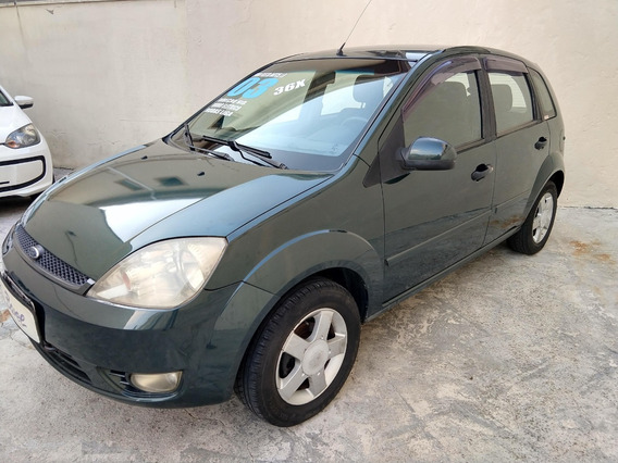 Ford Fiesta 1.0 Edge 2003