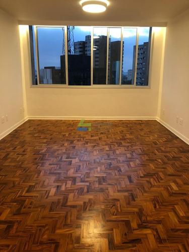 Imagem 1 de 14 de Apartamento - Vila Mariana - Ref: 14096 - L-872093
