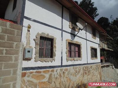 Casas En Venta Colonia Tovar La Cava