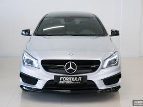 Mercedes-benz Classe Cla 4 Matic