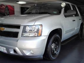 Chevrolet Tahoe Police Aut 2014