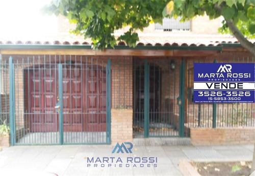 Chalet Castelar Norte-ideal Emprendimiento Edilicio
