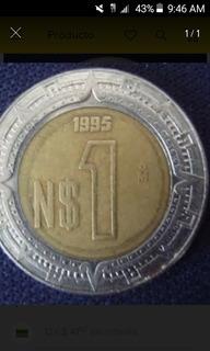 Moneda De Colección Tengo Muchas Mas De 5 De 1 Y 2