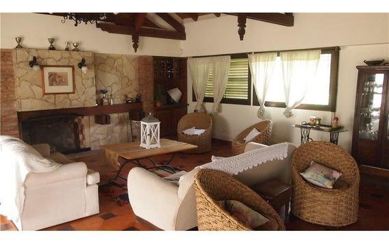 Casa Quinta , Campo En Alquiler Arana