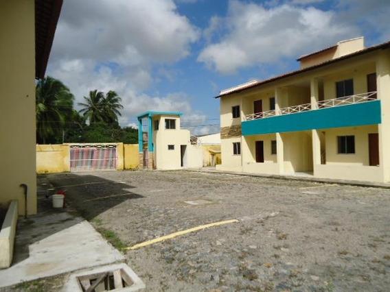 Apartamento Residencial À Venda, Parque Potira (jurema), Caucaia. - Ap0344