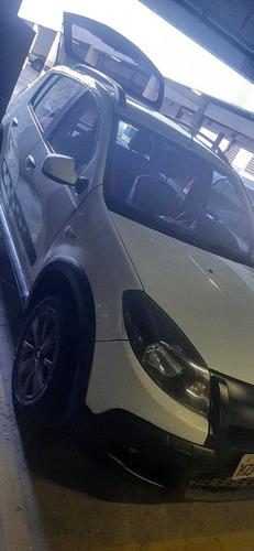 Renault Sandero Stepway 2012 1.6 16v Rip Curl Flex 5p