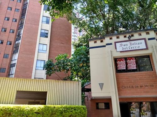 Apartaestudio En Arriendo Loma De San Julian 649-19272