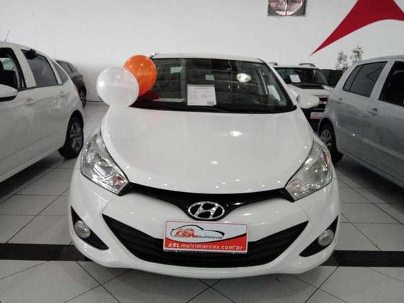Hyundai Hb20s 1.6a Prem 2014