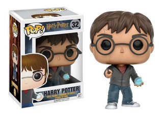 Funko Pop! Harry Potter - Harry Potter #32