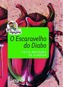 Escaravelho Do Diabo, O - Coleçao Vaga-lume