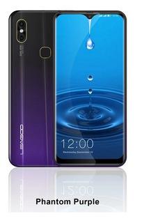 Celular Leagoo M13 4 32 Android 9.0 Global Pronta Entrega