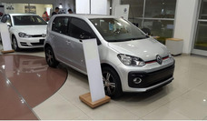 Volkswagen Up! Pepper 1.0 Tsi 101 Cv My18 Sn