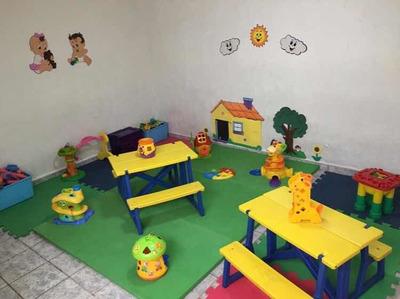 Vendo Escola De Educação Infantil Vila Matilde -zl