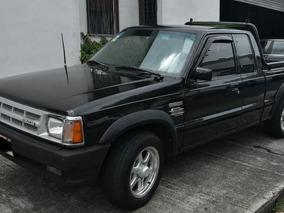 Pick Up Mazda Año 92