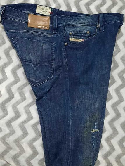 Jeans Diesel Hombre 100 Originales Ultimos Modelos Mercadolibre Com Ar
