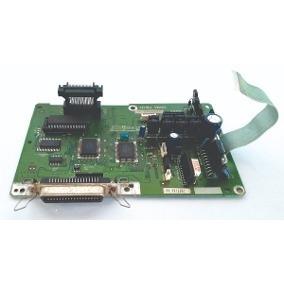 Placa Lógica Impressora Epson Fx1170 2006158